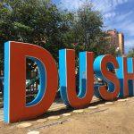 Dushi Curacao Studenten