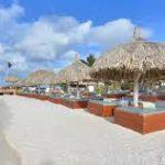 Cabana Beach Curacao Stage