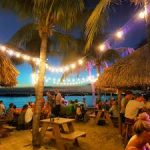 Chill Beach Bar Seaquarium Beach Curacao Stage Studio