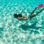 Snorkeling KLein Curacao Studenten