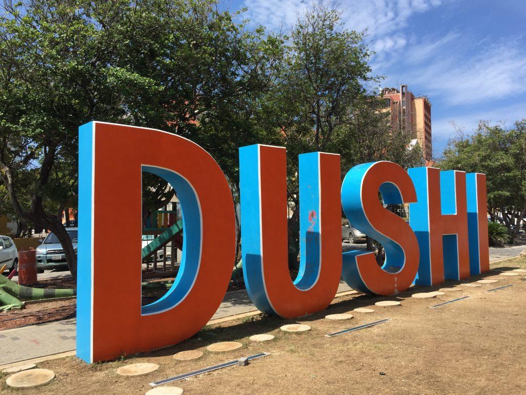 Curacao Bord Dushi Studentenkamer Curacao