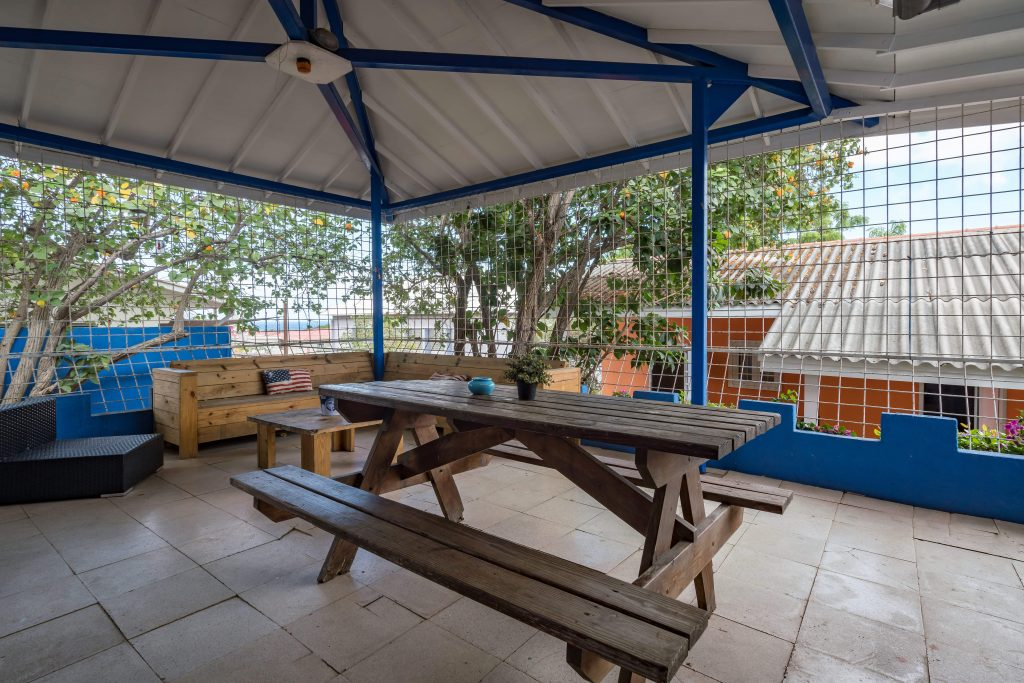 Huize de Kooi 6 Studentenkamer Curacao