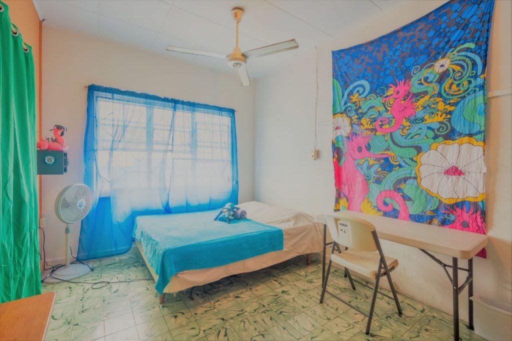 Studentenkamer 6 Curacao