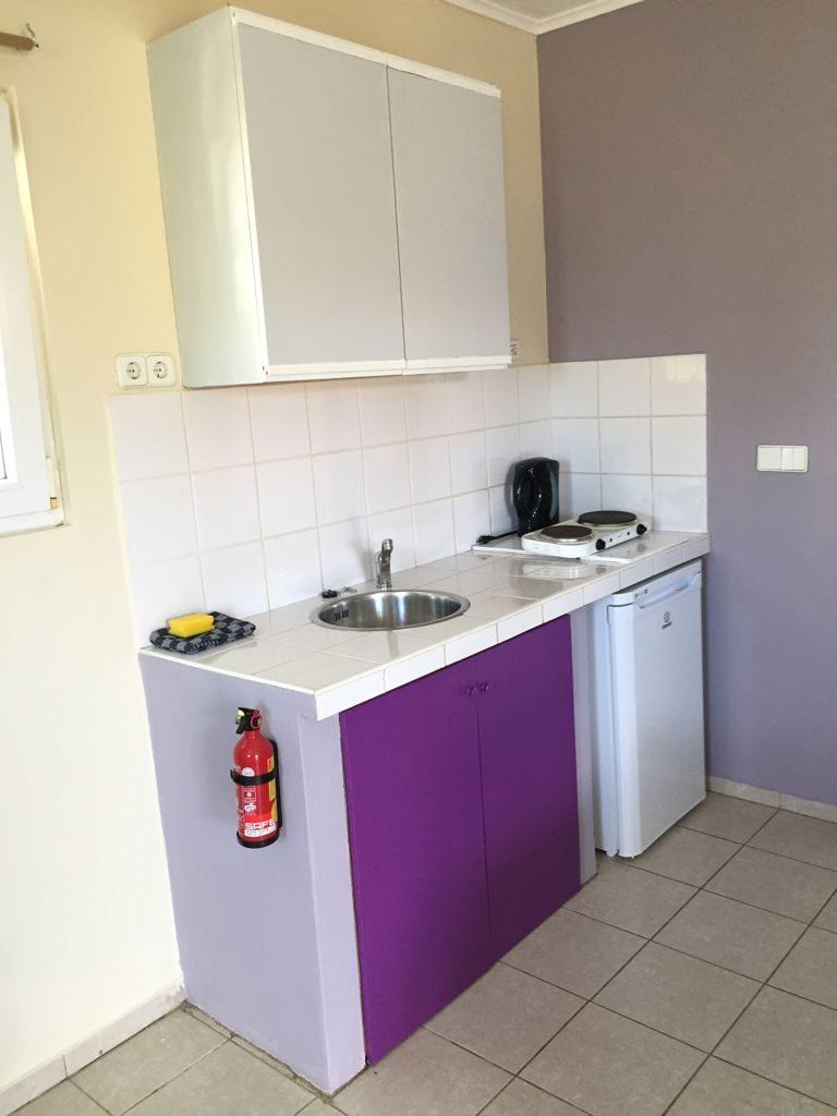 Studio A keuken